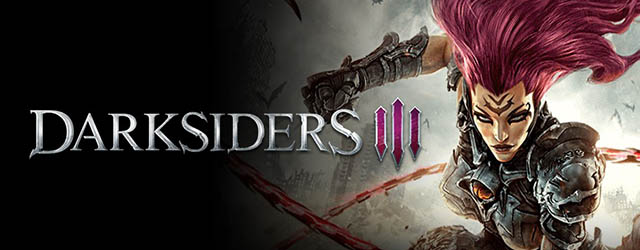 ANÁLISIS: Darksiders II