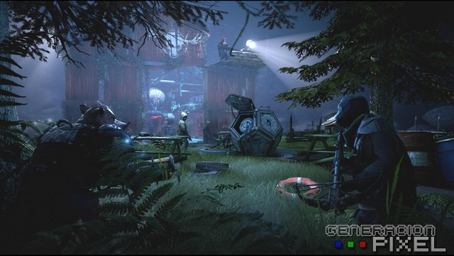 Análisis Mutant Year Zero Road to Eden img 001