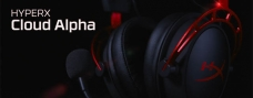 ANÁLISIS HARD-GAMING: Auriculares HyperX Cloud Alpha