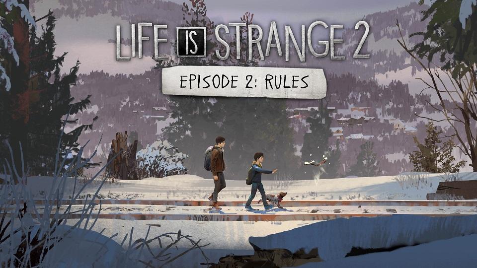 life is strange 2 2