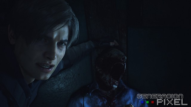 Análisis Resident Evil 2 Remake img 004