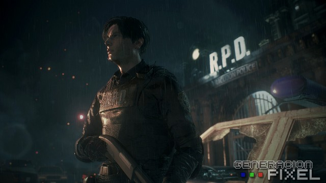 Análisis Resident Evil 2 Remake img 002
