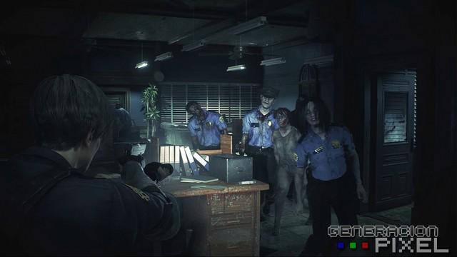 Análisis Resident Evil 2 Remake img 003