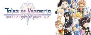 ANÁLISIS: Tales of Vesperia Definitive Edition