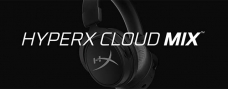 ANÁLISIS HARD-GAMING: Auriculares HyperX Cloud Mix
