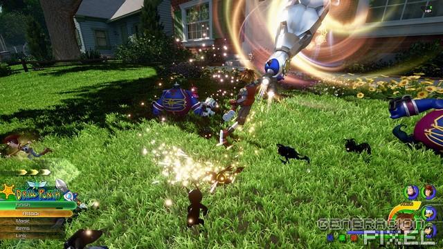 Análisis Kingdom Hearts III img 001