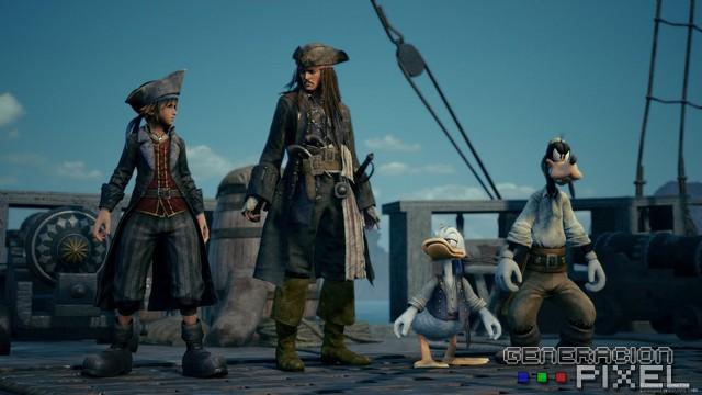 Análisis Kingdom Hearts III img 004