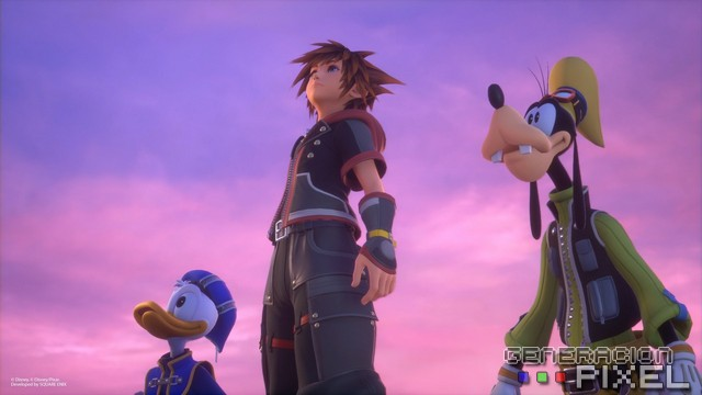 Análisis Kingdom Hearts III img 006