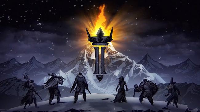 Darkest Dungeon II Key Visual