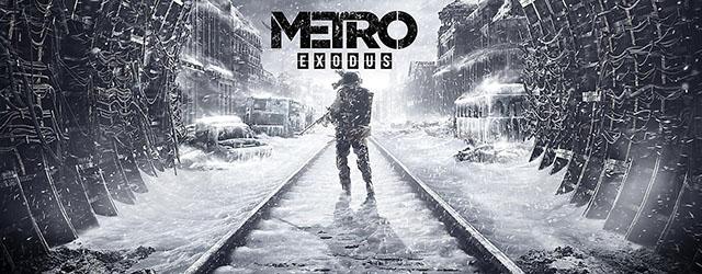 ANÁLISIS: Metro Exodus