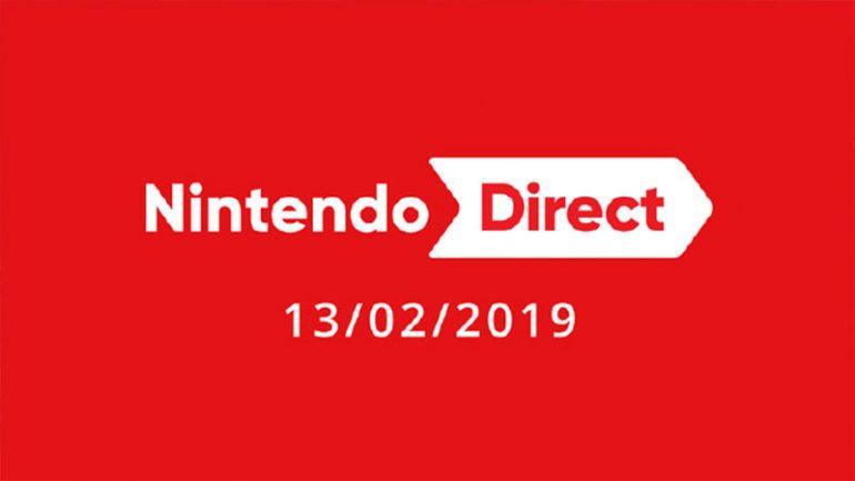 nintendo direct 1222019