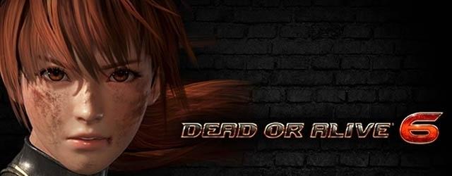 ANÁLISIS: Dead or Alive 6