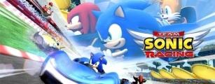 ANÁLISIS: Team Sonic Racing