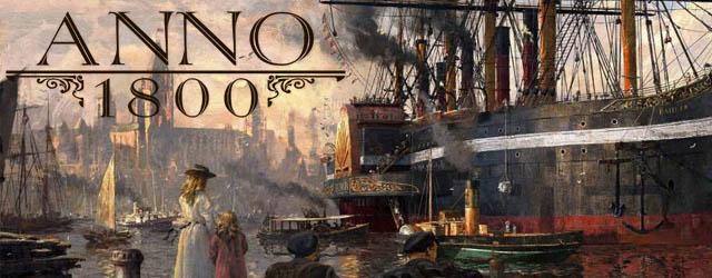 ANÁLISIS: Anno 1800