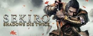 ANÁLISIS: Sekiro Shadows Die Twice