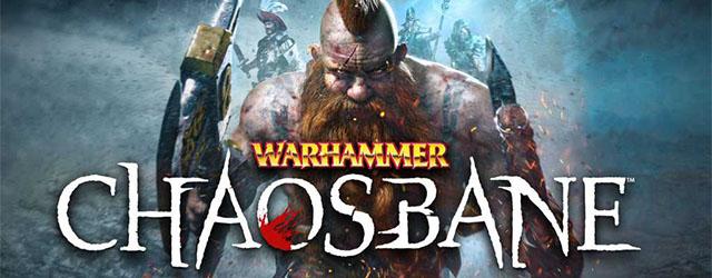 ANÁLISIS: Warhammer Chaosbane