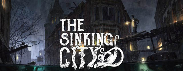 ANÁLISIS: The Sinking City