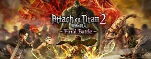 ANÁLISIS: Ataque a los Titanes 2 Final Battle