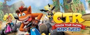 ANÁLISIS: Crash Team Racing Nitro-Fueled