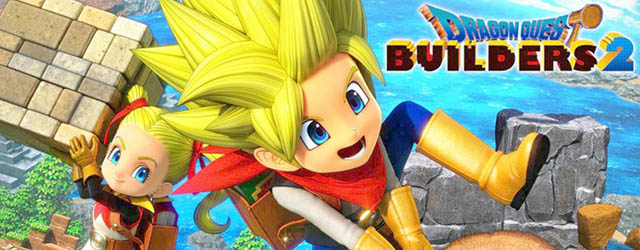 ANÁLISIS: Dragon Quest Builders 2