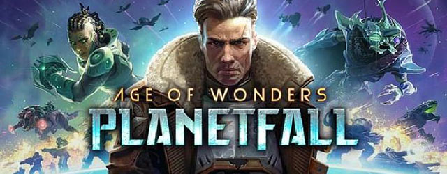 ANÁLISIS: Age of Wonders Planetfall