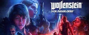 ANÁLISIS: Wolfenstein Youngblood