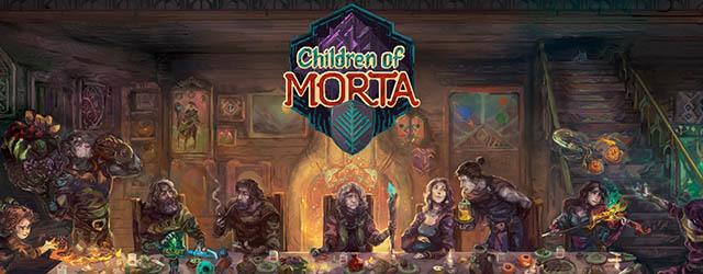 ANÁLISIS: Children of Morta