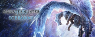 ANÁLISIS: Monster Hunter World Iceborne