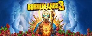 ANÁLISIS: Borderlands 3