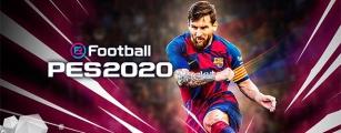 ANÁLISIS: eFootball PES 2020