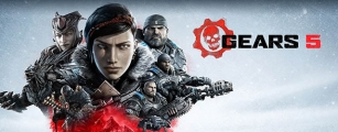 ANÁLISIS: Gears of War 5