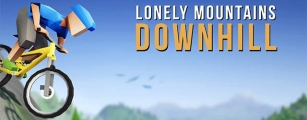 ANÁLISIS: Lonely Mountains Downhill