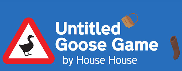 ANÁLISIS: Untitled Goose Game