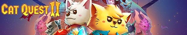 MICRO ANÁLISIS: Cat Quest II