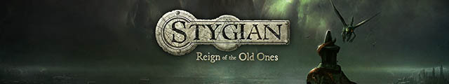 MICRO ANÁLISIS: Stygian Reign of the Old Ones