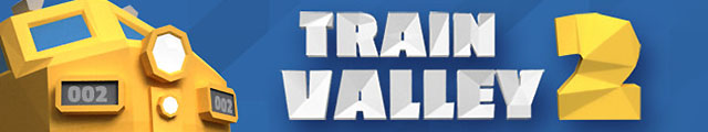 MICRO ANÁLISIS: Train Valley 2