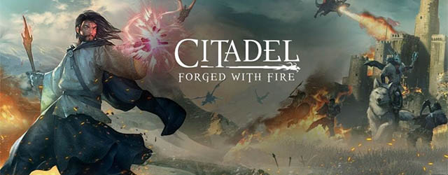 ANÁLISIS: Citadel: Forged With Fire