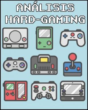 Análisis Hard-Gaming